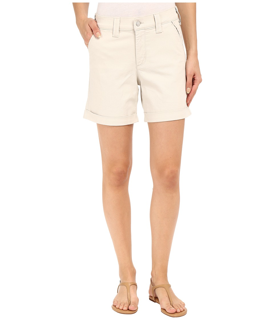 NYDJ - Avery Shorts (Clay) Women's Shorts