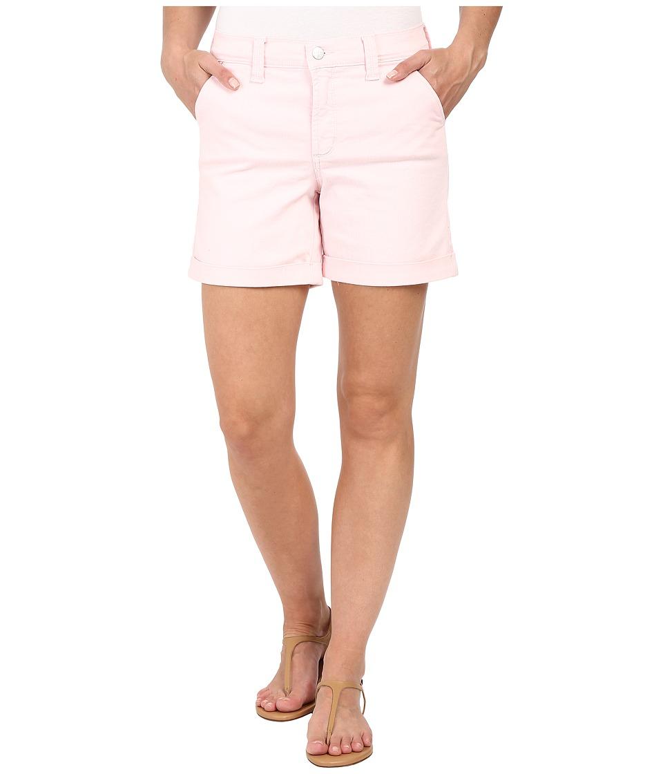 NYDJ - Avery Shorts (Barely Pink) Women's Shorts