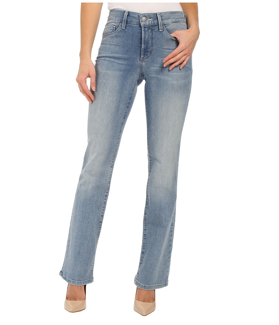 NYDJ - Barbara Bootcut in Manhattan Beach (Manhattan Beach) Women's Jeans