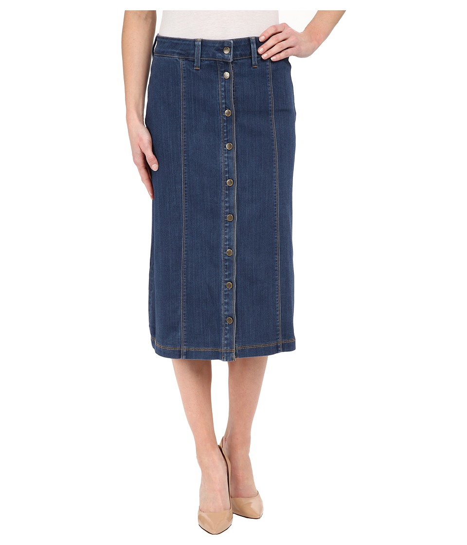 NYDJ - Carly Skirt (Anderson) Women's Skirt