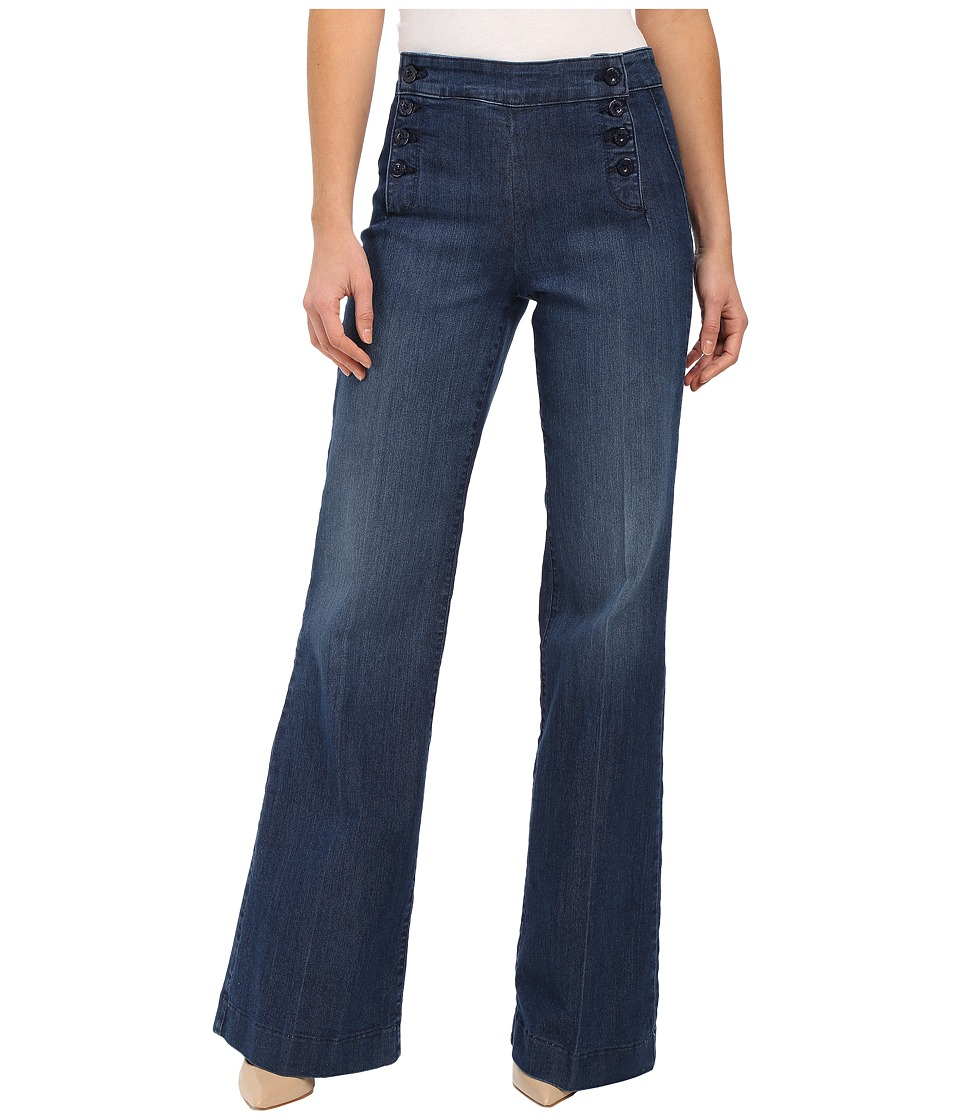 NYDJ - Claire Sailor Trousers (Cleveland) Women's Jeans