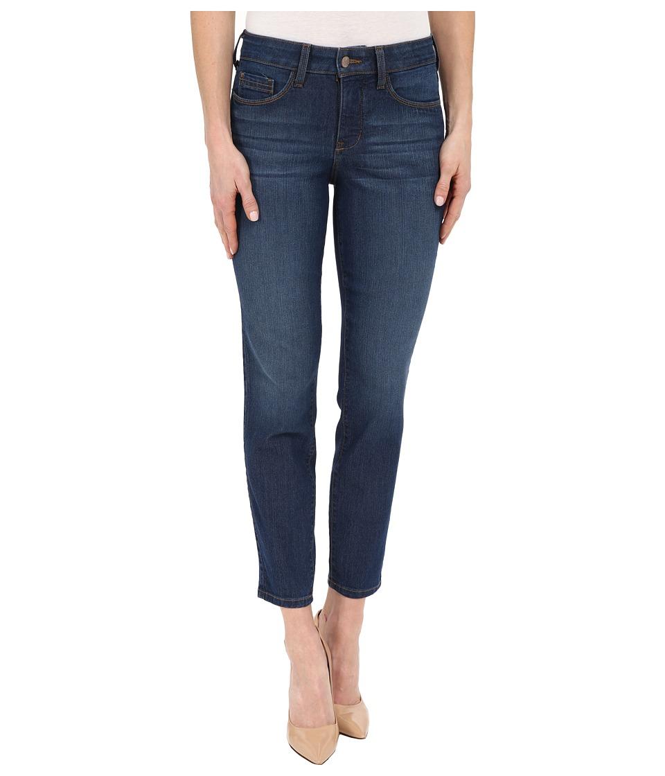 NYDJ - Clarissa Ankle in Atlanta (Atlanta) Women's Jeans