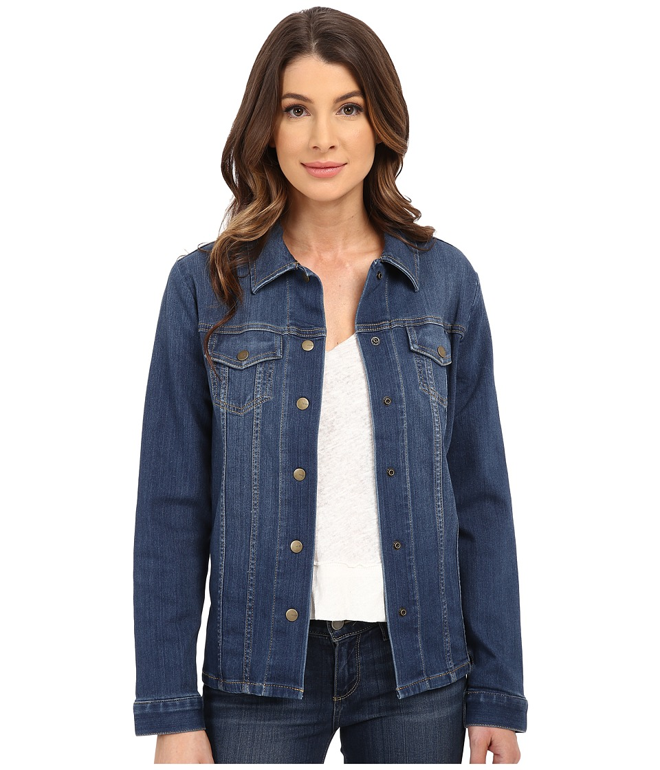 NYDJ - Dylan Jacket (Anderson) Women's Coat