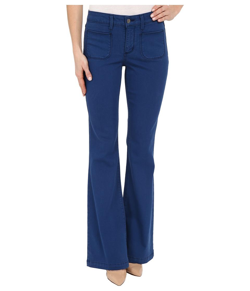 NYDJ - Farrah Flare Jeans in Fort Wayne (Fort Wayne) Women's Jeans