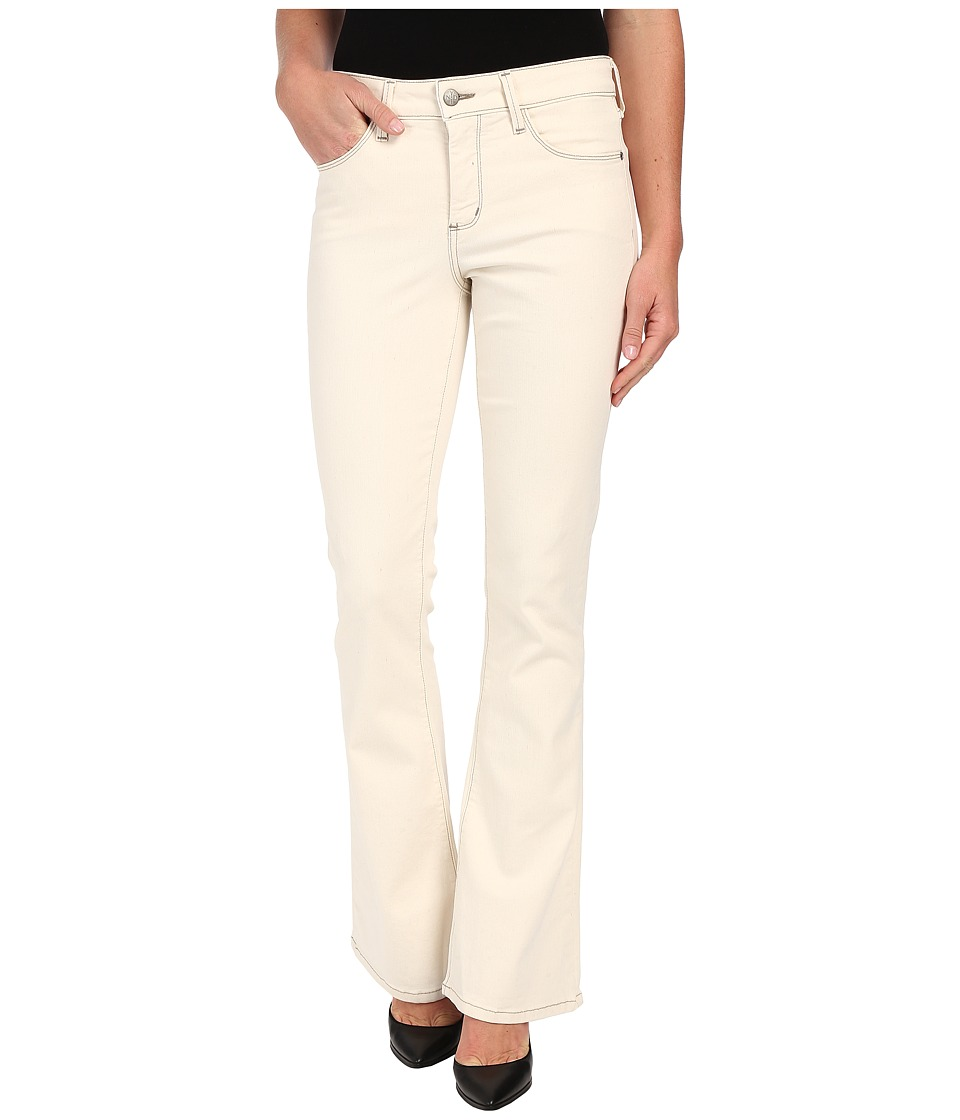 NYDJ - Farrah Flare Jeans in Natural (Natural) Women's Jeans