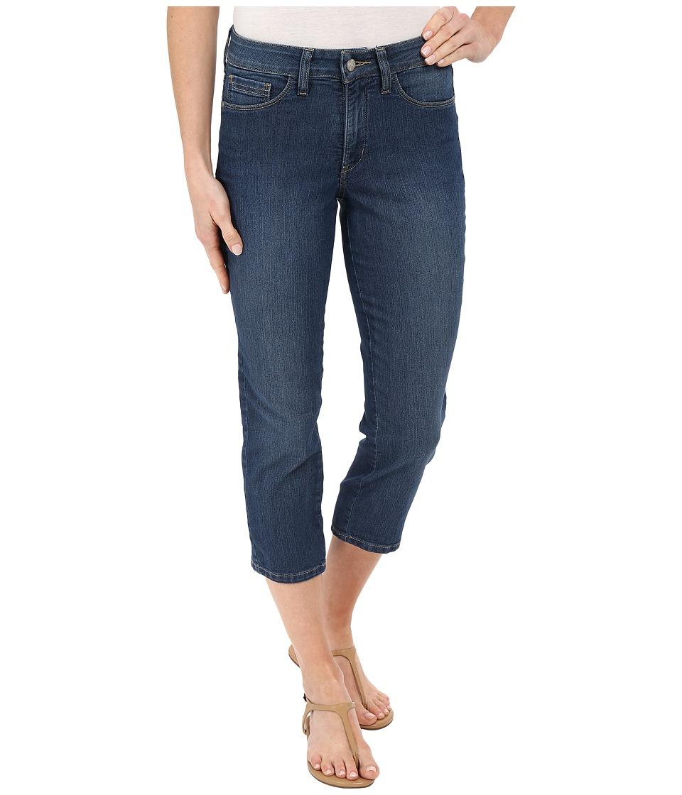 NYDJ - Karen Capris in Cleveland (Cleveland) Women's Jeans