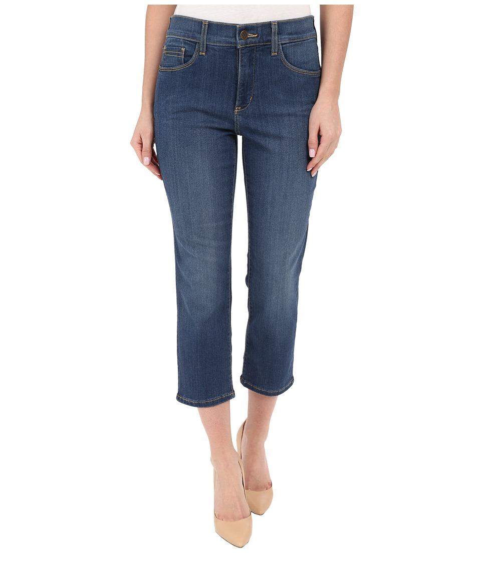 NYDJ - Karen Capris in Anderson (Anderson) Women's Jeans