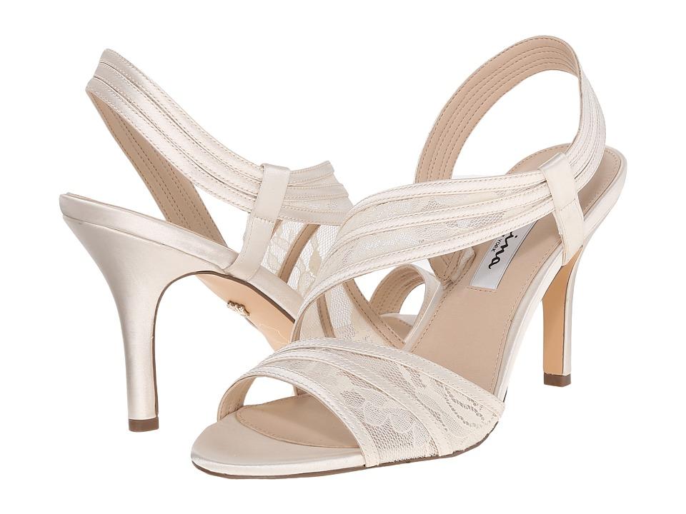 Nina - Vitalia (Ivory) High Heels