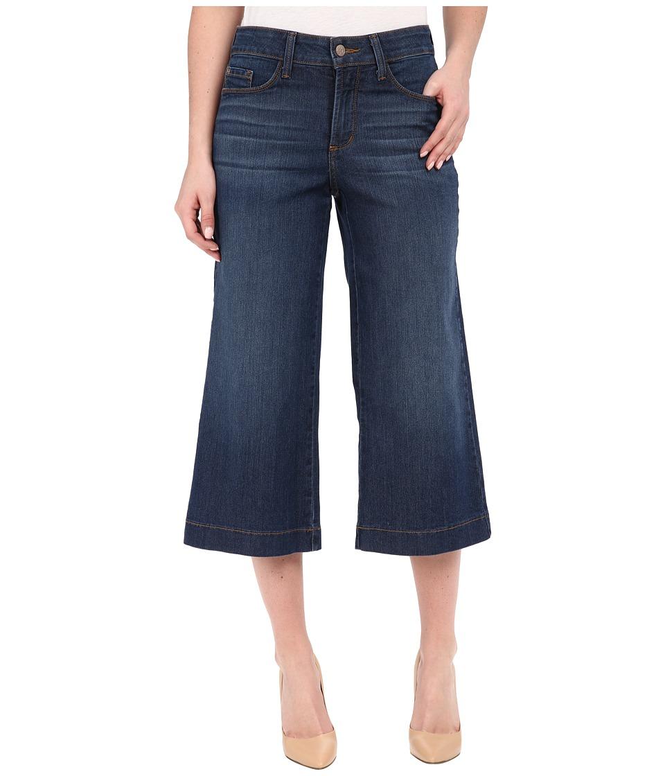 NYDJ - Kate Culotte Jeans in Atlanta (Atlanta) Women