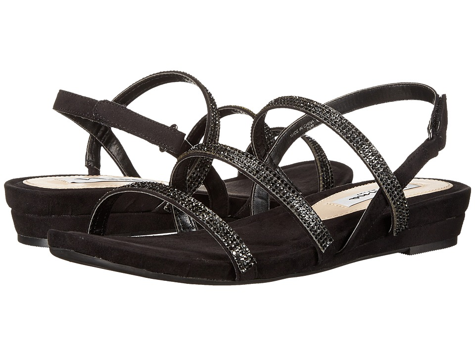 Nina - Beonca (Black) Women's Sandals