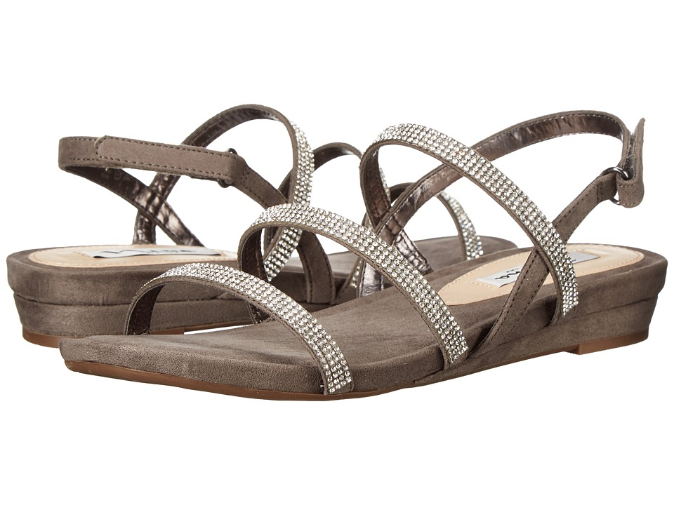 Nina - Beonca (Charcoal) Women's Sandals
