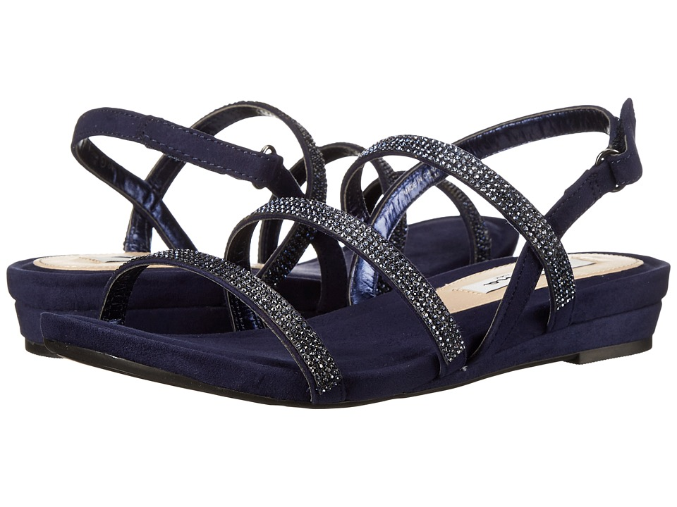 Nina - Beonca (Navy) Women's Sandals