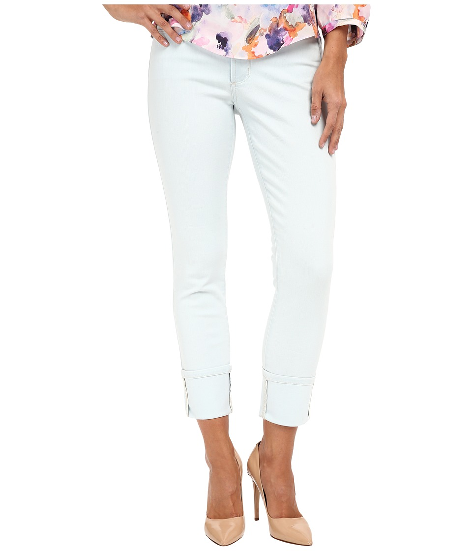 NYDJ - Lorena Boyfriend Jeans in Oceanside (Oceanside) Women's Jeans plus size,  plus size fashion plus size appare