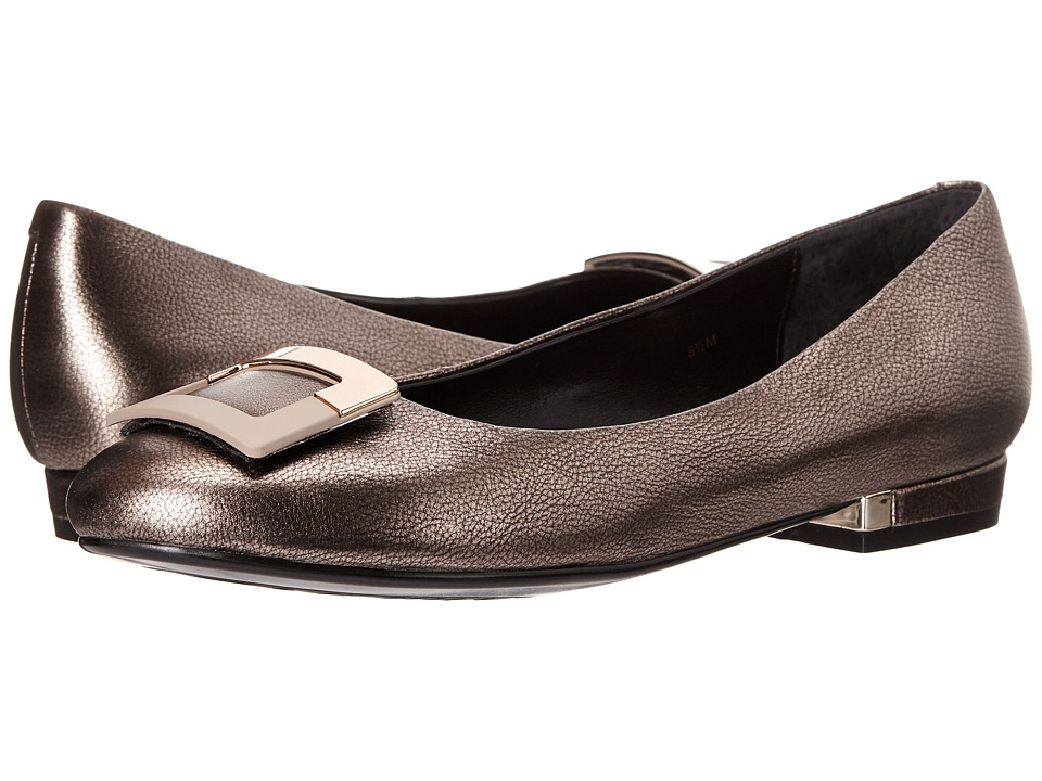 Vaneli - Gael (Gunmetal Milled Calf) Women's Shoes