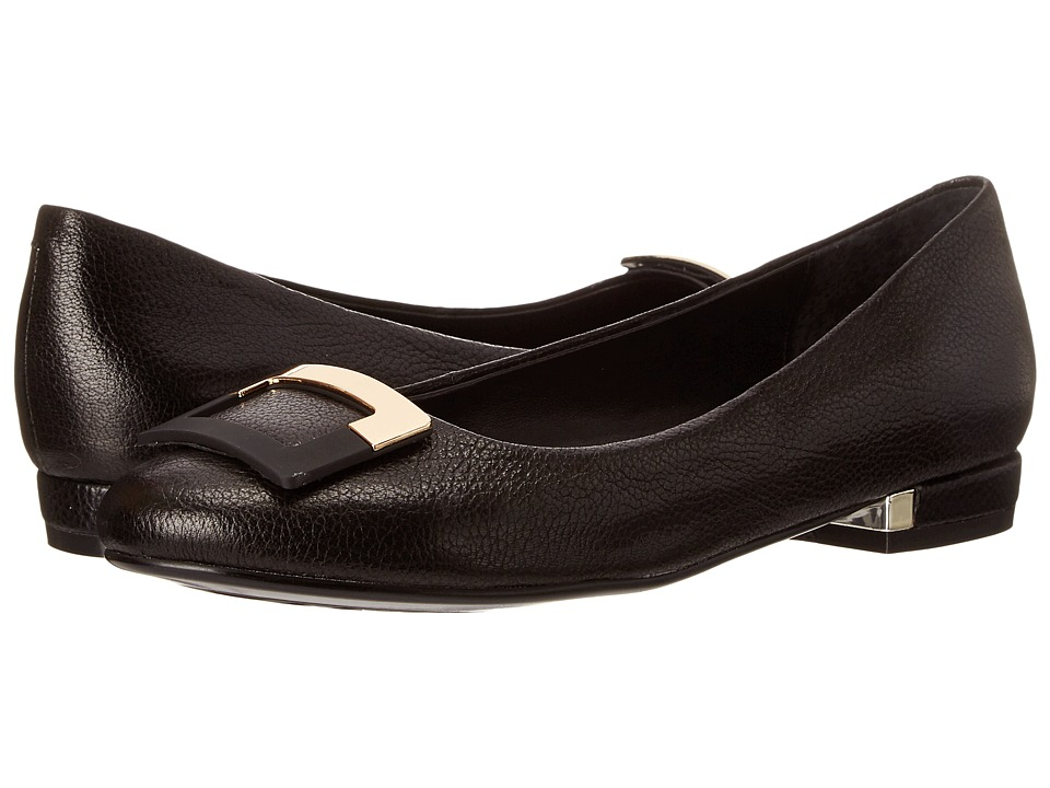 Vaneli - Gael (Black Milled Calf) Women's Shoes