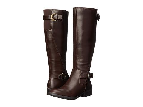 LifeStride - Xylans (Dark Brown 1) Women's Shoes
