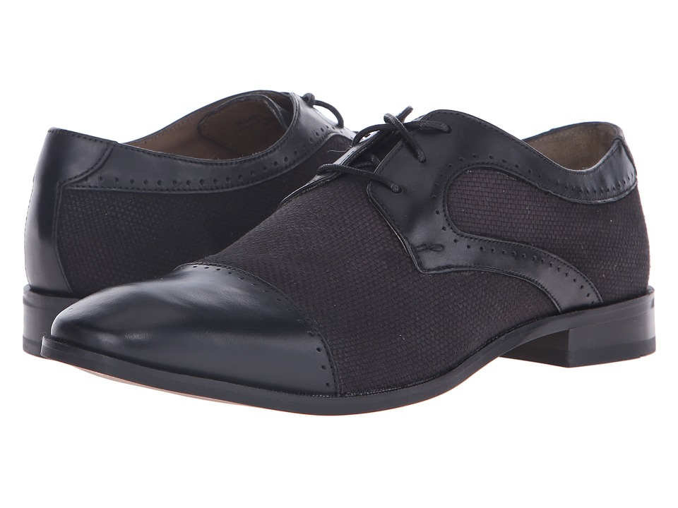 Giorgio Brutini Daily (Black) Men