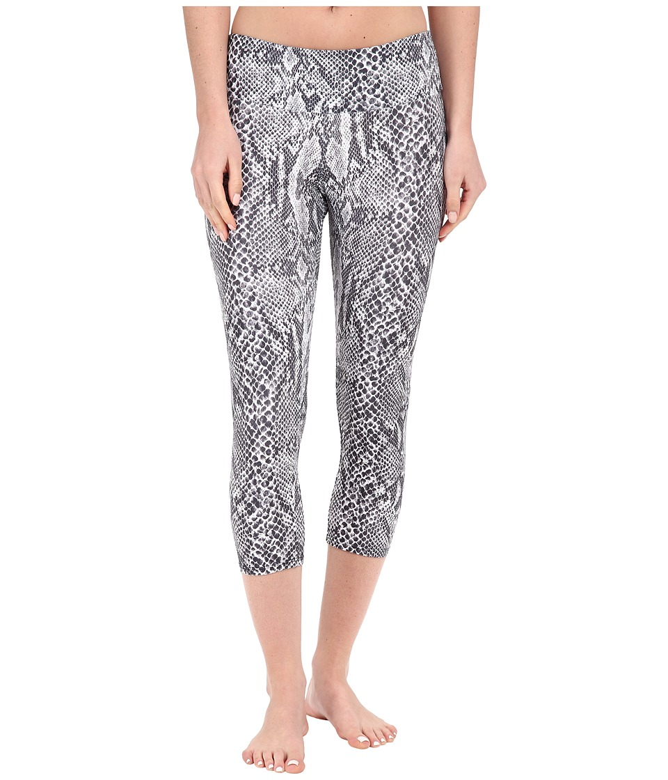 Onzie - Nocturnal Capri Pants (Nocturnal) Women's Capri