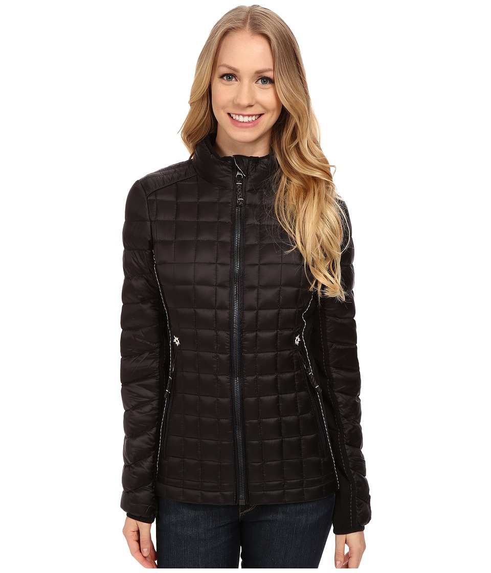 Alp-n-Rock - Alpina Jacket (Black) Women