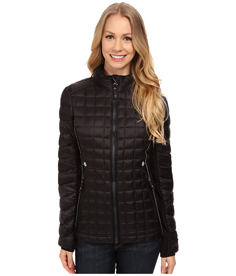 Alp-n-Rock - Alpina Jacket (Black) Women's Coat