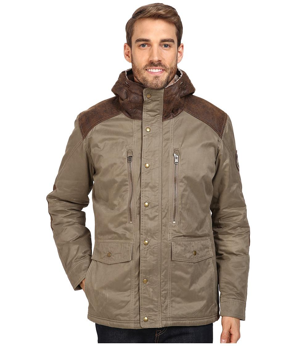 KUHL - Arktik Jacket (Koyote) Men's Coat