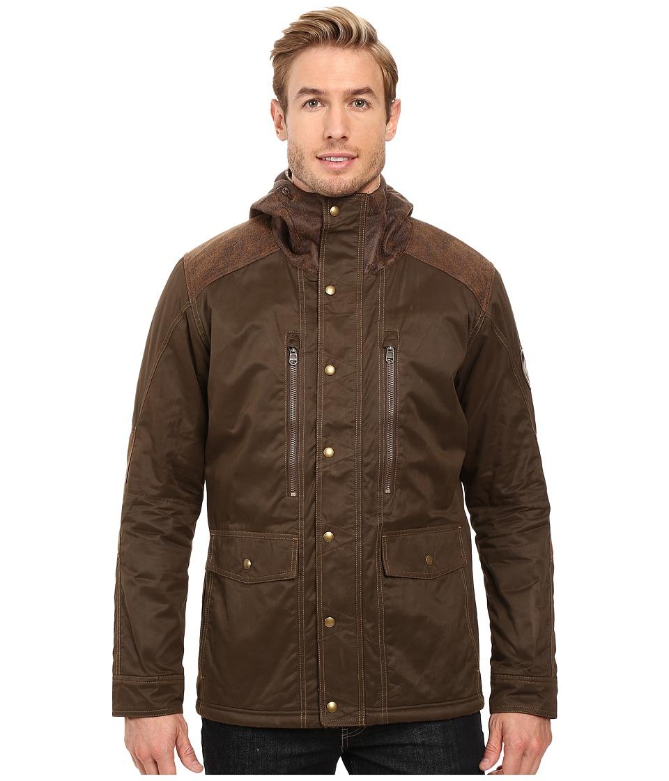 KUHL - Arktik Jacket (Olive) Men's Coat