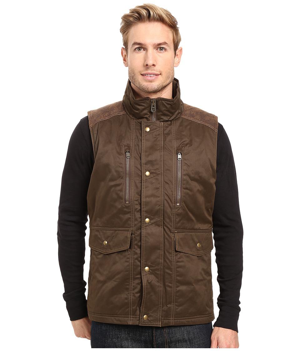 KUHL - Arktik Down Vest (Olive) Men's Vest