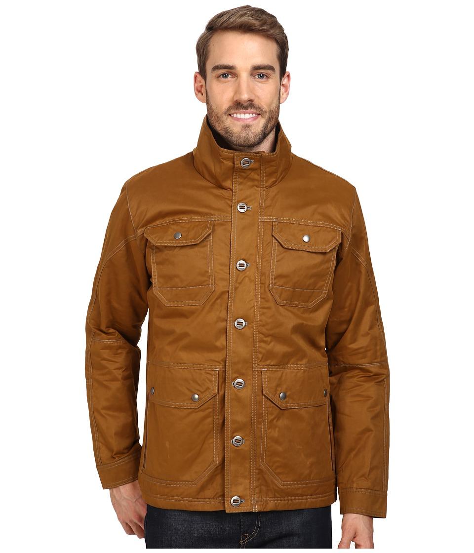 KUHL - Insulated Kollusion (Teak) Men's Coat