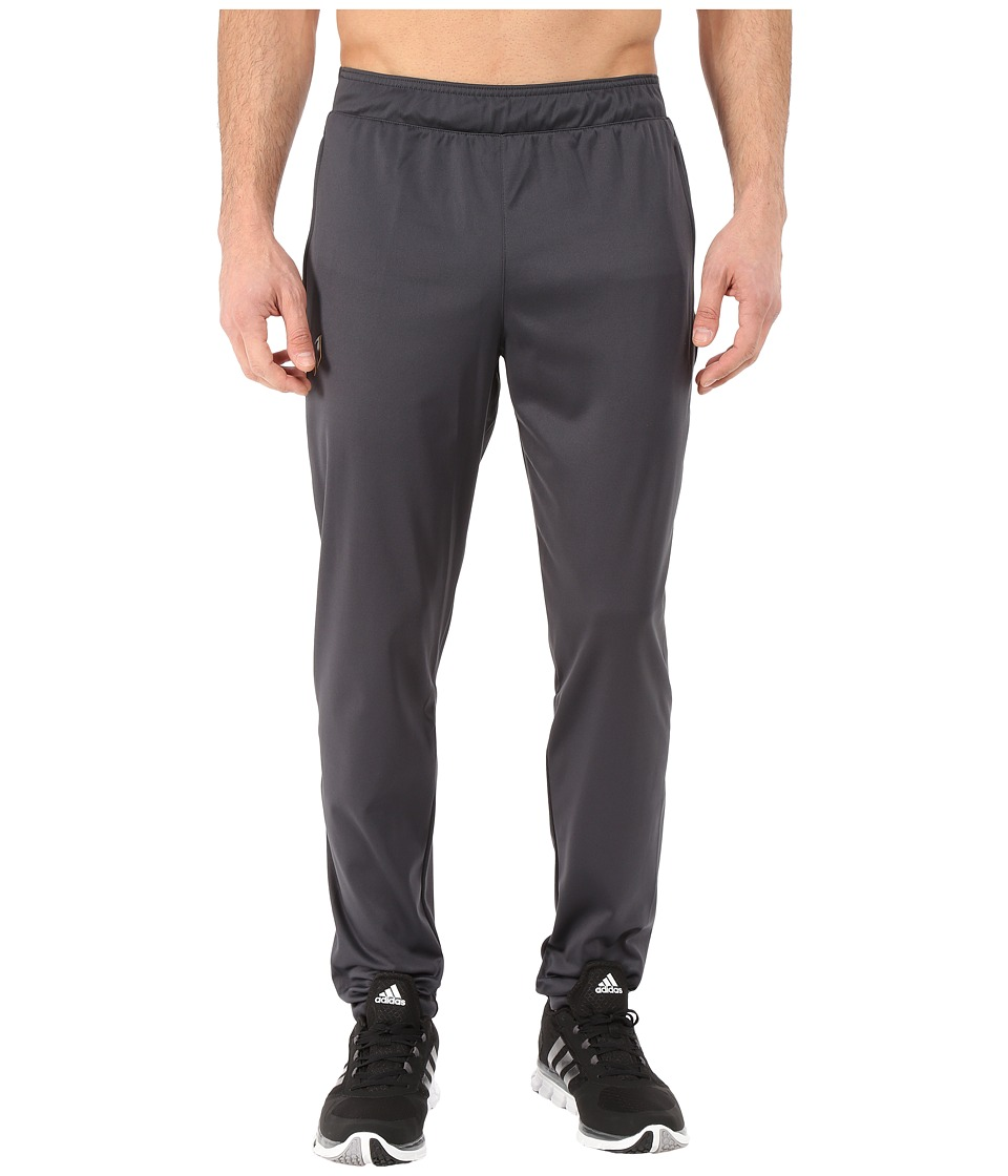 adidas - Messi Melange Training Pants (Night Grey) Men's Casual Pants