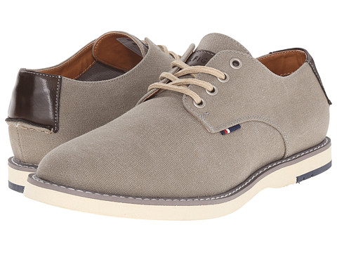 Tommy Hilfiger - Colorado (Grey) Men's Shoes