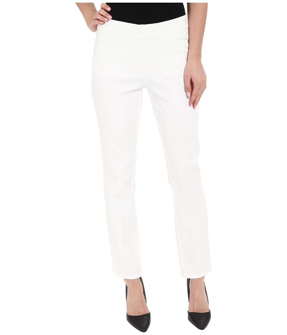 NYDJ - Millie Ankle Jeans in Endless White (Endless White) Women's Jeans