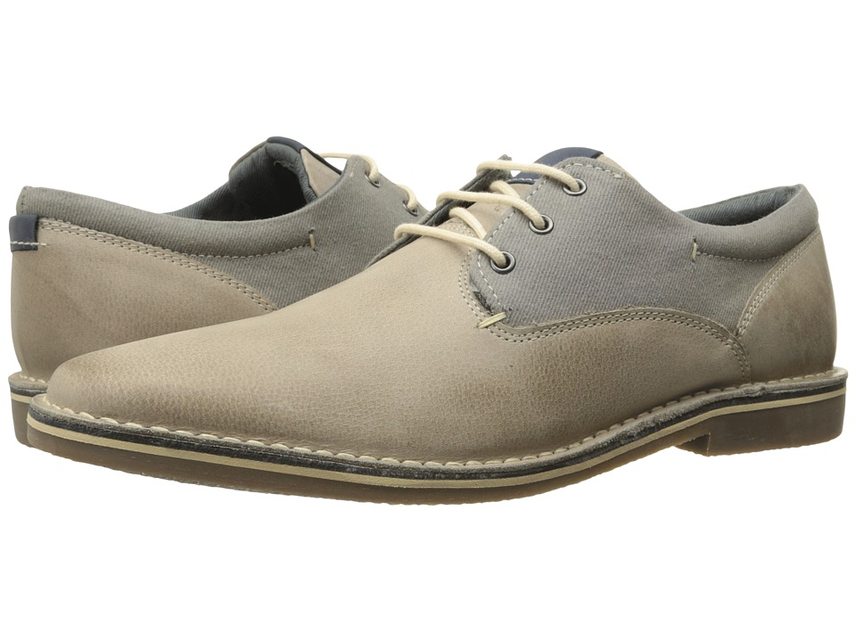 Steve Madden Harpoon (Grey Multi) Men
