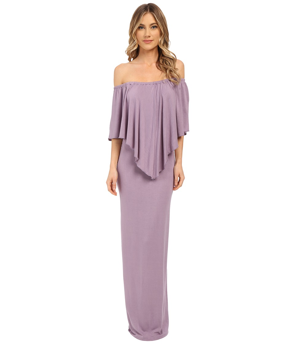 Culture Phit - Ayden Dress (Lavender Mist) Women's Dress