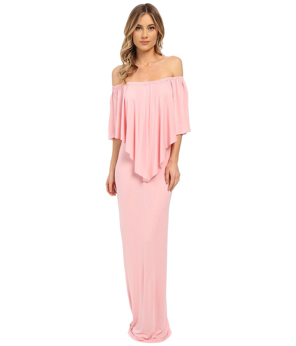 Culture Phit - Ayden Dress (Rose) Women's Dress