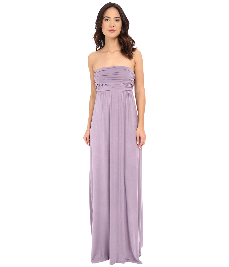 Culture Phit Hally Dress (Lavender Mist) Women's Dress