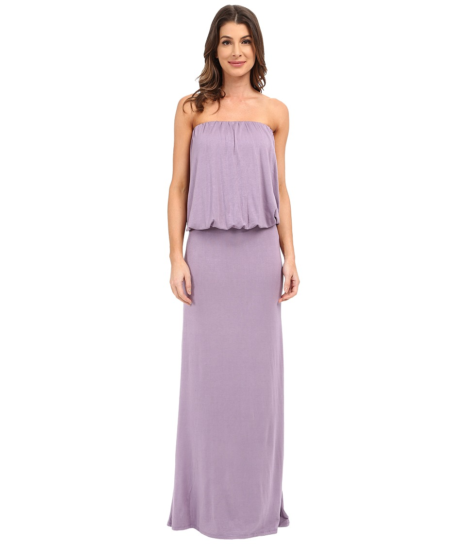 Culture Phit - Riena Maxi Dress (Lavender Mist) Women's Dress