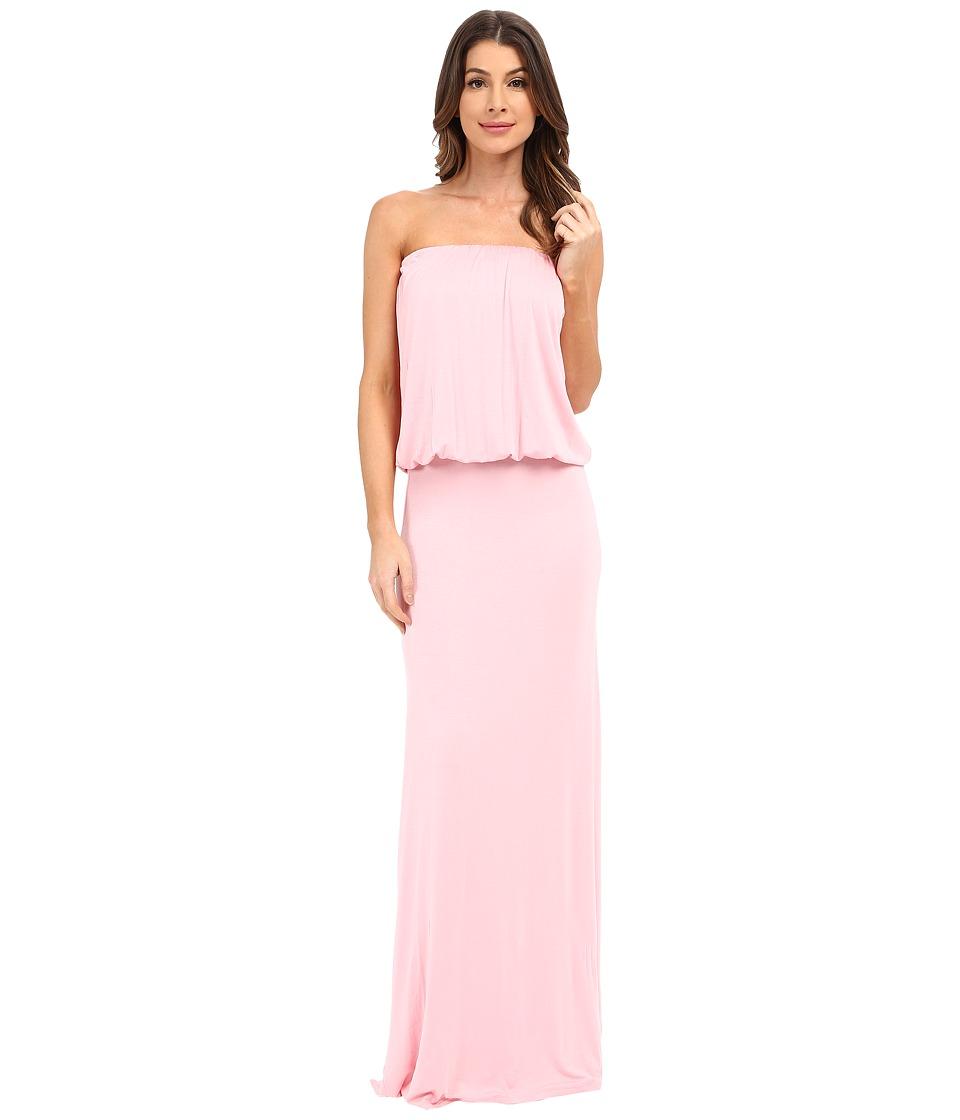 Culture Phit - Riena Maxi Dress (Rose) Women's Dress