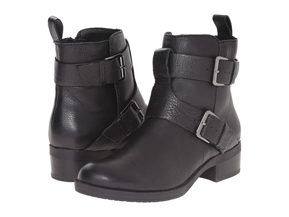 Kenneth Cole Reaction - Pod Place (Black) Women's Zip Boots