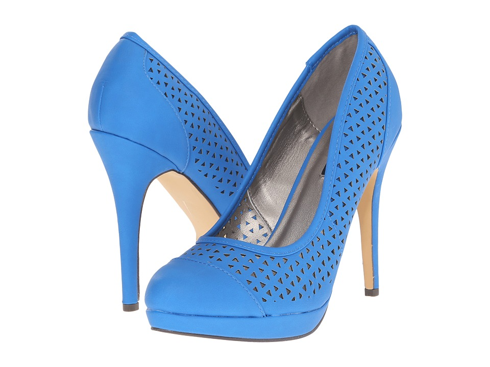 Michael Antonio - Lures (Blue) Women's Shoes