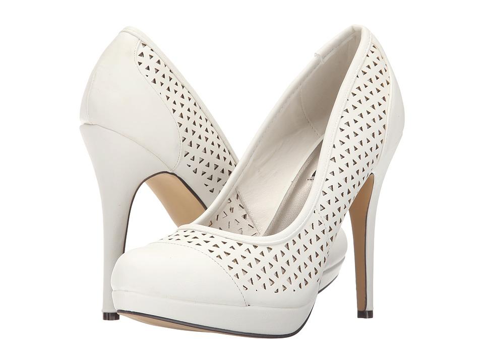 Michael Antonio - Lures (White) Women's Shoes