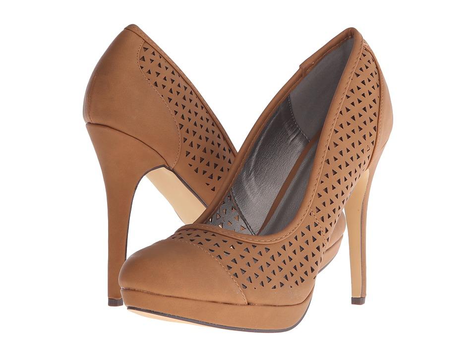 Michael Antonio - Lures (Whiskey) Women's Shoes