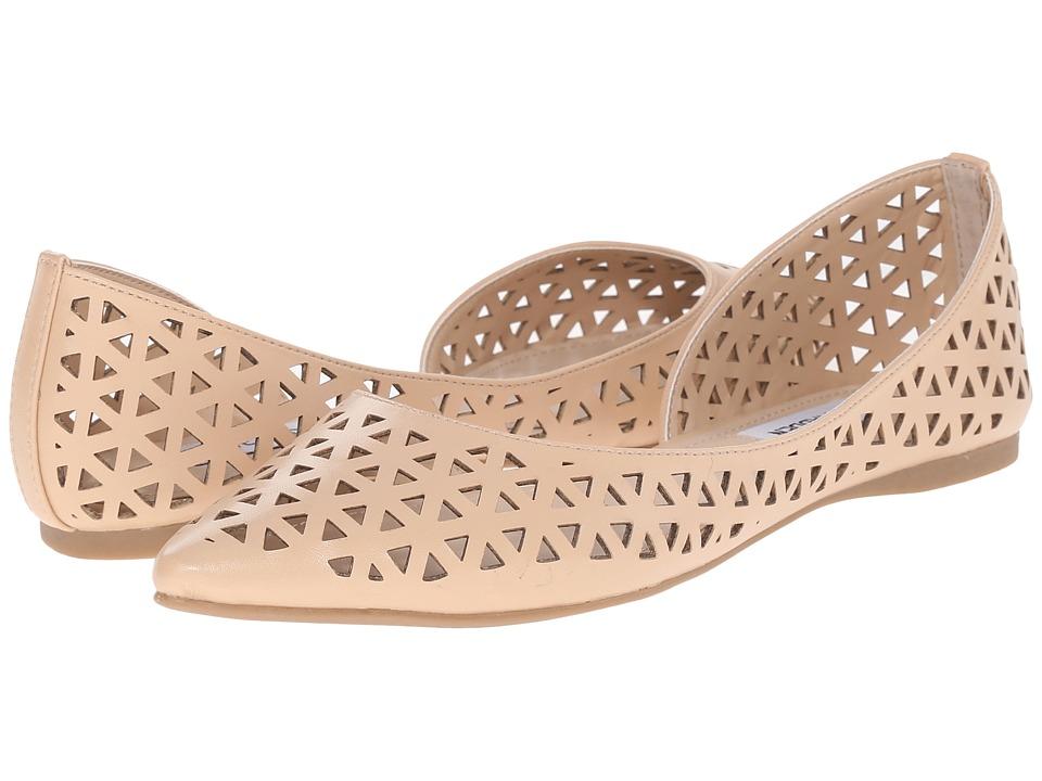 Steve Madden - Evelyne (Nude) Women's Shoes