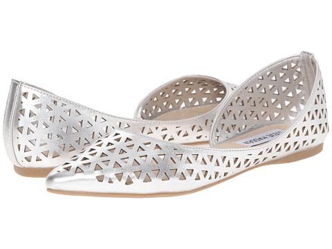 Steve Madden - Evelyne (Silver) Women's Shoes