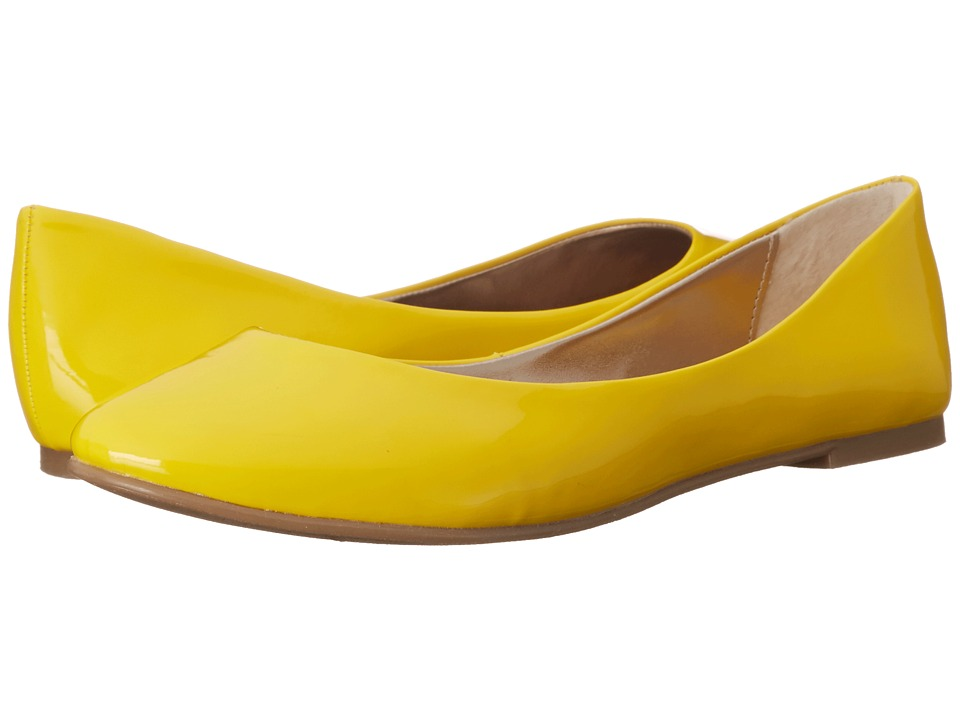 Steve Madden - Amoree (Yellow) Women