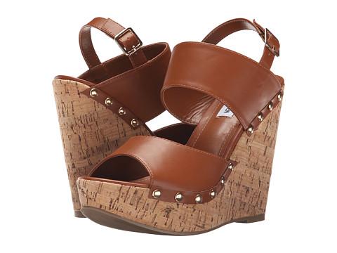 Steve Madden - Elma (Tan) Women's Sandals
