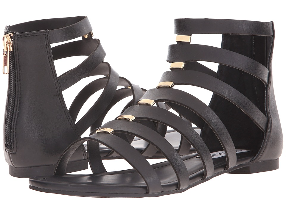 Steve Madden - Kally (Black) Women