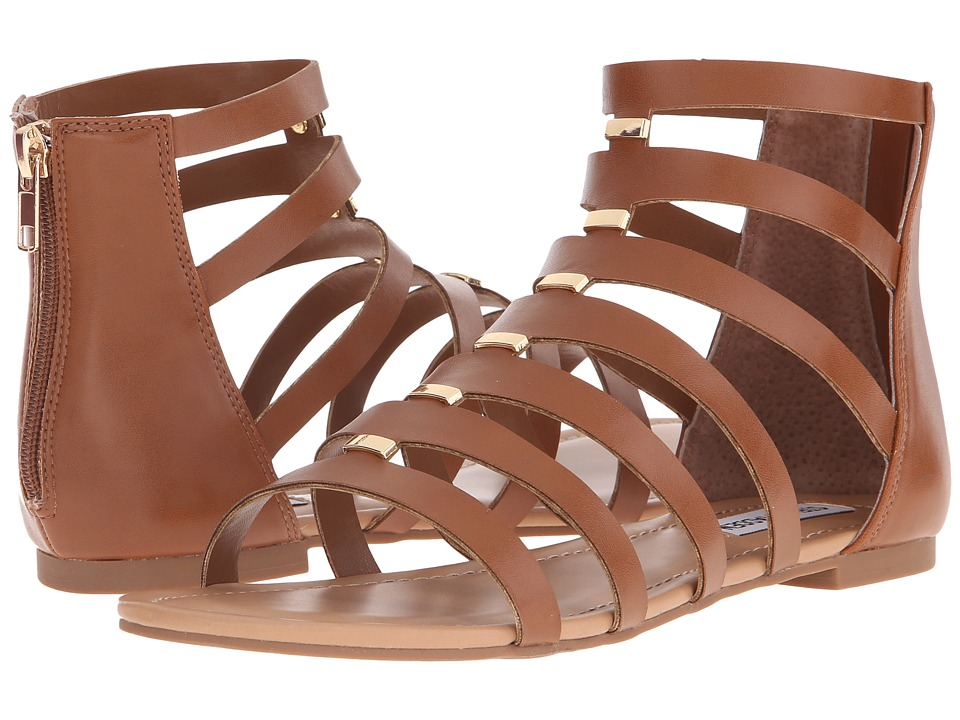 Steve Madden - Kally (Tan) Women