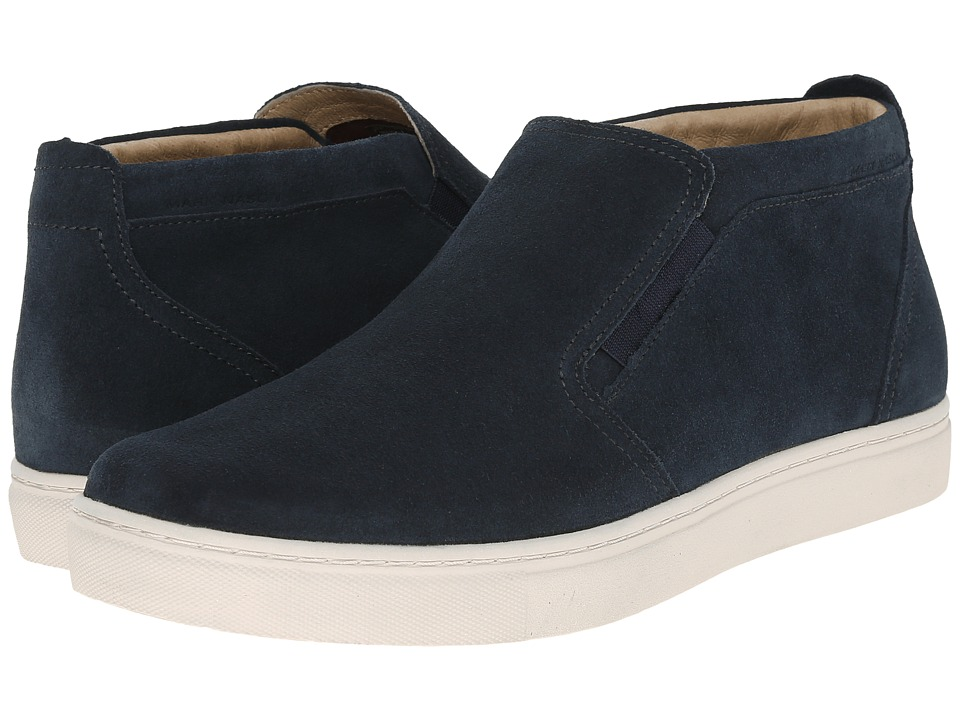 Mark Nason - Banning (Navy Suede/White Bottom) Men