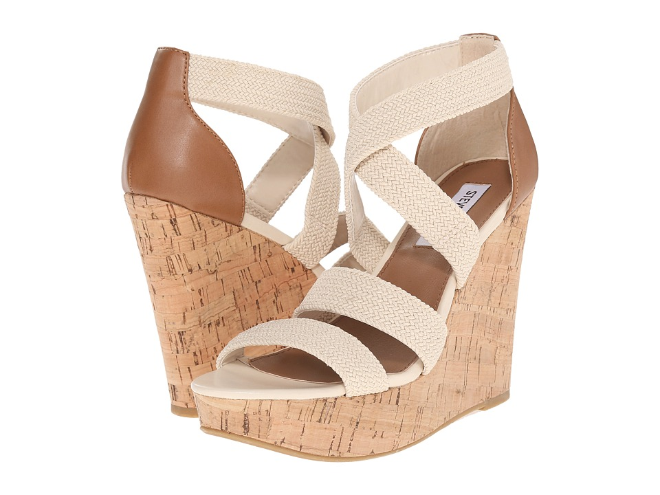 Steve Madden - Camdyn (Natural) Women