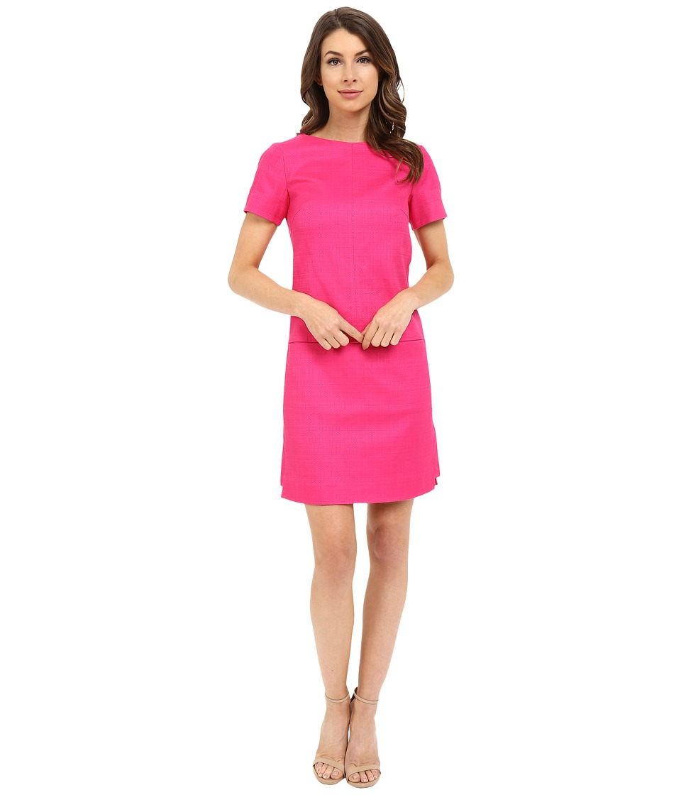 Tahari by ASL - Margie - Z Dress (Peony) Women's Dress